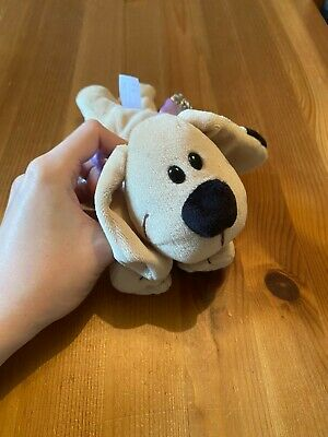 £7.50 • Buy Official TESCO Chilly And Friends Brown Dog Small Plush