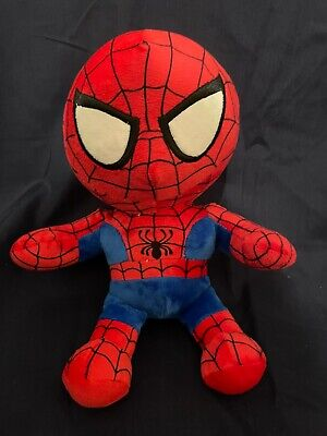 £7.80 • Buy Spiderman Plush With Suction Cup 30cm Approx