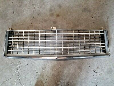 AU200 • Buy Holden Lh Lx Torana Grill Grille Front End Nose Cone Slr 5000 A9x Hatch Ss Coupe