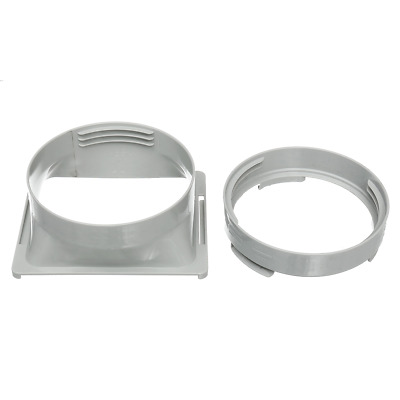 AU21.26 • Buy Air Conditioner Exhaust Hose Tube Adaptor Exhaust Duct Interface For Portable Ai