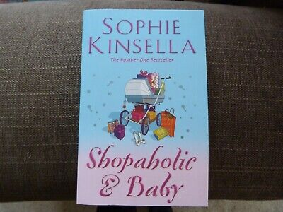 £5.99 • Buy Sophie Kinsella Shopaholic And Baby Paperback (NEW)