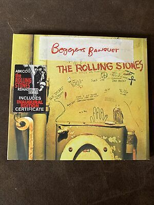 £12.50 • Buy The Rolling Stones - Beggars Banquet [Hybrid SACD] [Remastered] (2002)