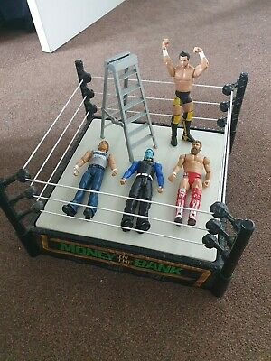 £15 • Buy Wwe Ring And Figures