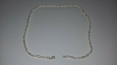 £5 • Buy Beautiful Antique Mother Of Pearl Necklace