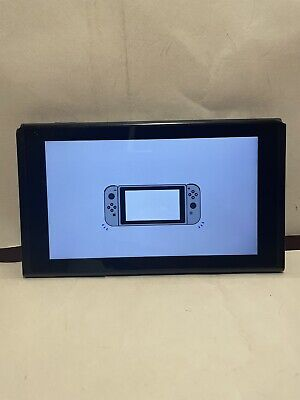 AU200.43 • Buy Nintendo Switch - 32GB  Replacement Console Tablet Only! Read!