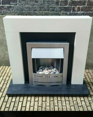 £25 • Buy Electric Fire And Surround White