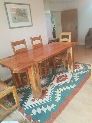 £95 • Buy Dining Table In Mango Wood