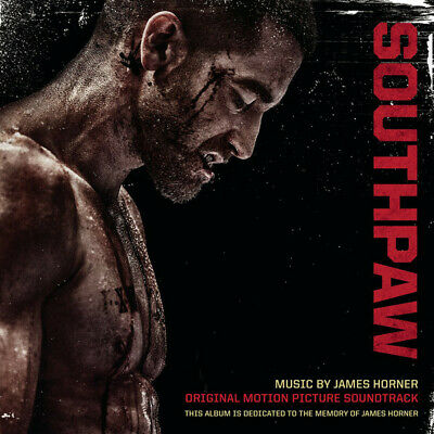 £4.04 • Buy  James Horner – Southpaw, OST [New & Sealed] CD