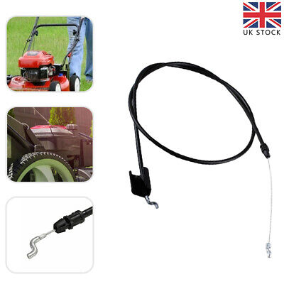 £6.38 • Buy Lawn Mower Throttle Pull Control Cable Tool For MTD Series Replacement Part UK