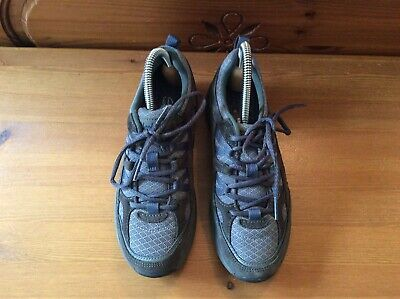 £3 • Buy Clarks Active Wave Walk Womens Trainers Size Uk 3d Grey.....