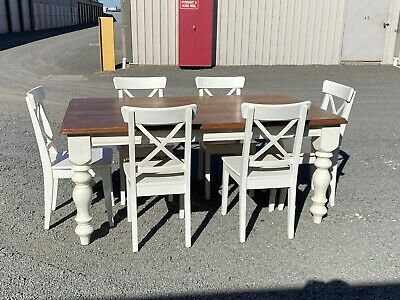AU250 • Buy 6 Seater Dining Table