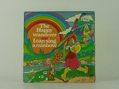 £3.41 • Buy RONNIE HILTON THE HAPPY WANDERER (8) 2 Track 7  Single Picture Sleeve EMI RECORD