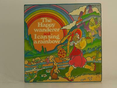 £3.41 • Buy RONNIE HILTON THE HAPPY WANDERER (76) 2 Track 7  Single Picture Sleeve EMI