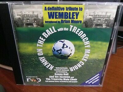 £1.75 • Buy Kenny Ball - Kenny On The Ball/Wembley Stadium Tribute (2003)