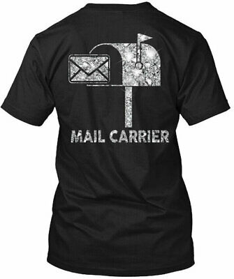 $22.97 • Buy Mail Carrier New Year Special - Gildan Tee T-Shirt