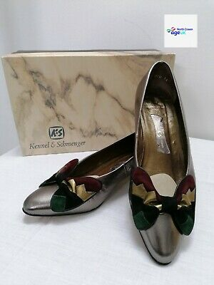 £24.99 • Buy Kennel And Schmenger Ladies Shoes Size 51/2