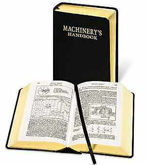 $46.11 • Buy Machinery's Handbook Collector's Edition: 1914 First Edition Replica (Volume 1)