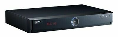£158 • Buy Humax HDR-FOX T2   500GB Freeview HD TV HDD Recorder / SVR / DTR / PVR / HDR