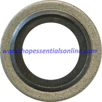 £3.60 • Buy Dowty Washers/Bonded Washers Imperial 1/8 BSP To 1 BSP