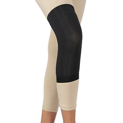 $17.55 • Buy CAMBIVO 2 Pack Copper Infused Knee Brace Knee Compression Sleeve Support- M