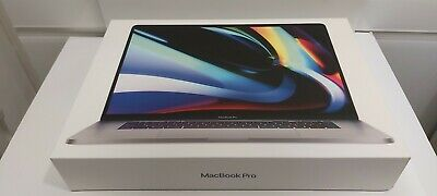 $15.81 • Buy Original Apple Macbook Pro 16-inch  EMPTY BOX ONLY With Sipping  Model No A2141