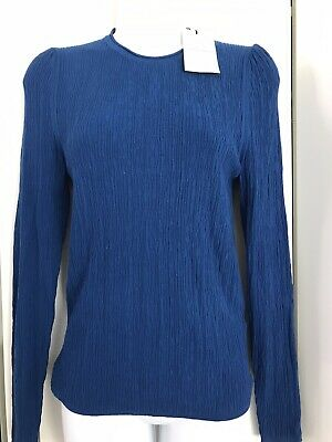 £4 • Buy Marks And Spencer AUTOGRAPH Jumper Size 10 NEW