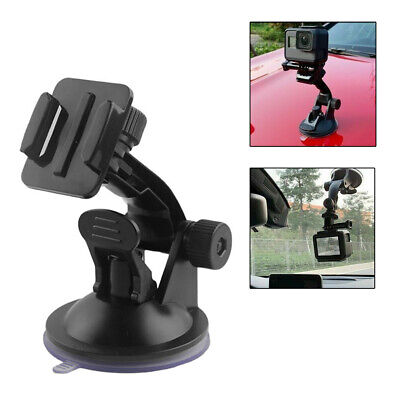 $ CDN8.37 • Buy Car Accessories Suction Cup Mount Tripod Fit For GoPro Hero  8 7 6 5 4 3+ Camera