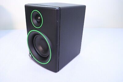 $60 • Buy Mackie Creative Reference CR4 Limited Edition Multimedia Monitor Speakers