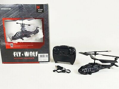 £21.99 • Buy RC Helicopter Army Military Chinook Remote Control Aircraft Electric Micro 3.2ch