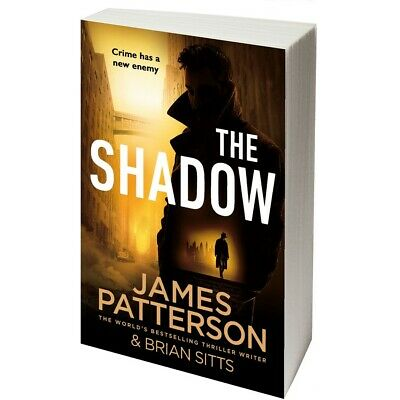 AU16 • Buy The Shadow By James Patterson