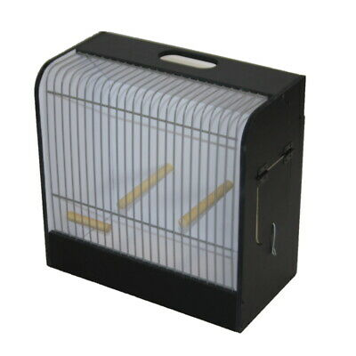 £34.99 • Buy Bird Show Cage Budgie, Canary, Finches Dutch Cage Carrier Cage