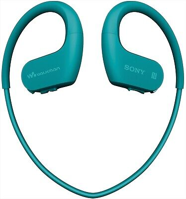 AU212.88 • Buy NEW SONY Headphone Integrated Type Walkman NW-WS623 L 4GB Blue With Tracking