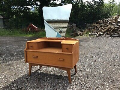 £290 • Buy Gplan  Dressing Table E.Gomme