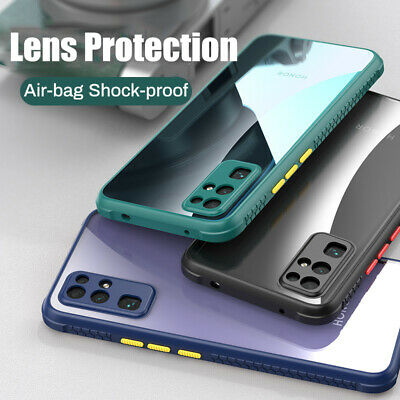 £4.68 • Buy Shockproof Clear Case Bumper For Huawei P30 Pro P40 Pro Lite 5G Cover