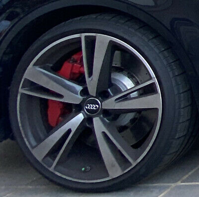 """AU1000 • Buy Audi RS3 Wheels And Tyre 2x 19"""" And 1x 20"""" Inch"""