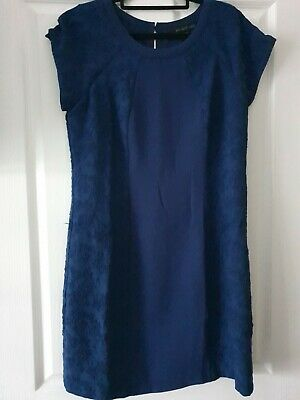 AU20 • Buy Forever New Navy Womens Dress Size 10