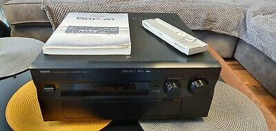 £290 • Buy Yamaha DSP-A1 Stereo Integrated Amplifier