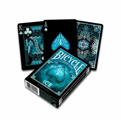 £6.99 • Buy  Bicycle Ice Playing Cards Poker Size Card Deck