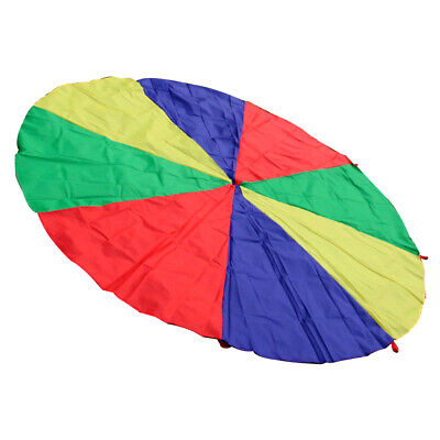 £23.69 • Buy 4M Kids Play Rainbow Parachute Outdoor Game Family Exercise Sport Toy
