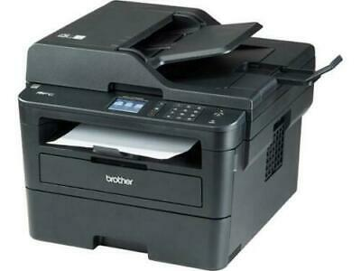 AU400 • Buy Brother MFC-L2730DW 4-in-1 Multifunction B&W Laser Printer ***FREE USB CABLE***