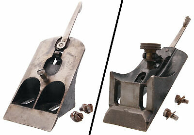 £82.35 • Buy Orig. Frog For Stanley No. 8 Plane- 2 5/8 Inch- Fits Type 6, 7 & 8- Mjdtoolparts