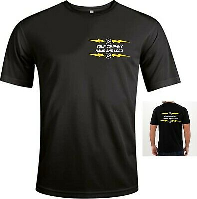 £7.99 • Buy Electrical Services T Shirt  S -XXXL Birthday Gift Trade Workwear Electrician