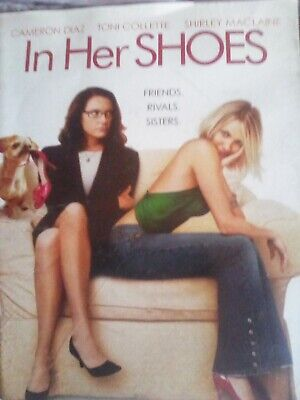 £1.68 • Buy In Her Shoes [DVD] [2005]