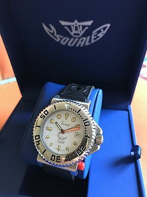 $ CDN1717.49 • Buy SQUALE Vintage Tiger First Serie, Automatic Divers