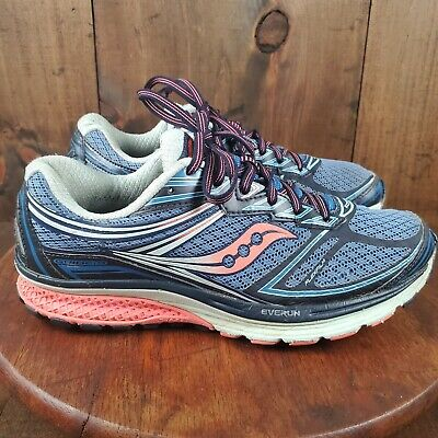$ CDN25.13 • Buy Saucony Guide 9 Everun Womens Running Shoes Size 9 US S10295-3