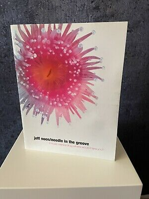 £8 • Buy Needle In The Groove By Jeff Noon   Book   Condition Good. Paperback.