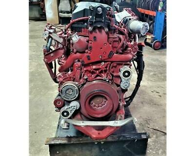 $21995 • Buy 2019 MACK MP7 Diesel Engine. 395HP. All Complete And Run Tested.