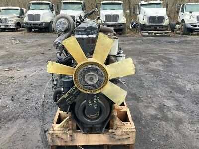 $6995 • Buy 2001 MACK E7 E-Tech Diesel Engine. 300HP, All Complete And Run Tested.