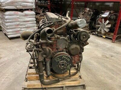 $5995 • Buy  MACK MS300 Diesel Engine. All Complete And Run Tested.