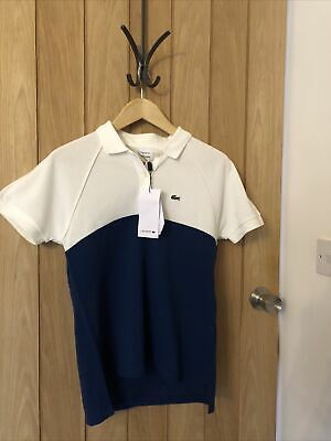 £22 • Buy Lacoste Womens Polo Xs Size 36